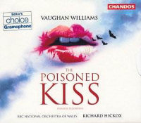 Vaughan Williams CD